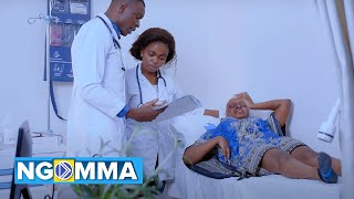 ROHO MBAYA BY NADIA MUKAMI (OFFICIAL VIDEO) Sms
