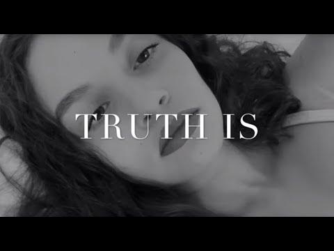 Sabrina Claudio Truth Is