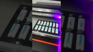 Çakmak Üzeri Promosyon UV Baskı