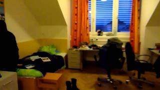 preview picture of video 'Graz apartment'