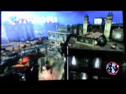The Best Way To Get Around In Infamous 2 Started Out As A Bug