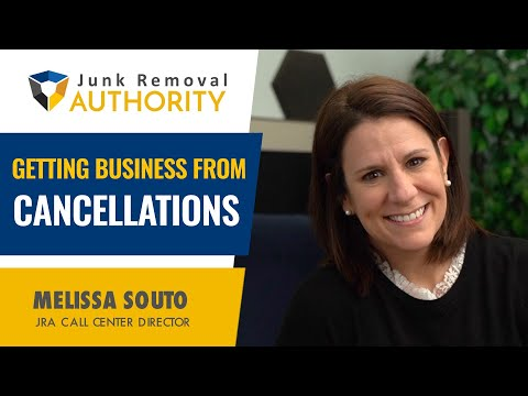 Use Junk Removal Business Job Cancellations to Make Your Business Better With One Simple Question.