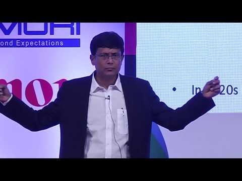 Amit Shah @Print Summit 2018