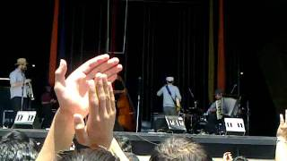 Paté de Fuá - Celoso y Desubicado & (live @FARO de Oriente)