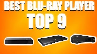 Top 9 Best Blu Ray Players of 2019 that You MUST Buy Today!