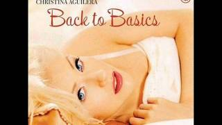 "Christina Aguilera ""The Right Man"" (09)"