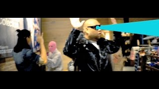 BOTCASH - Strike ft.Fukking Hero & John H.Legend  [Official Music Video]