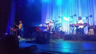 High Dive (Live) - Andrew McMahon In The Wilderness