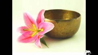 Tibetan Singing Bowl Meditation / Tibetische Klangschalen Meditation