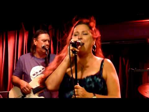Honeymoon Pajamas Allstars-Some Kind Of Wonderful (cover)-HD-The Rusty Nail-Wilmington, NC-10/18/13