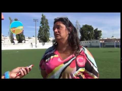 Ep66 - Entrevista com Paula Ferreira - CF Unidos