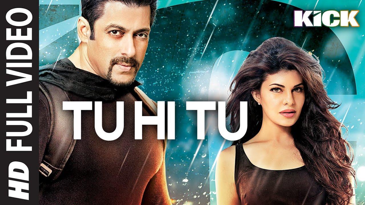 Tu Hi Tu Lyrics - Neeti Mohan