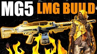 division 2 lmg build pvp and pve - TH-Clip