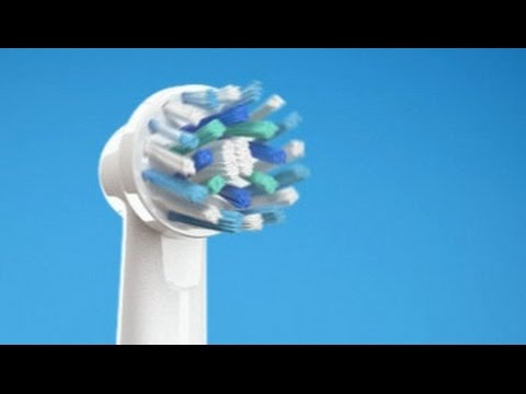 Recambios Oral-B Cross Action para cepillos electricos