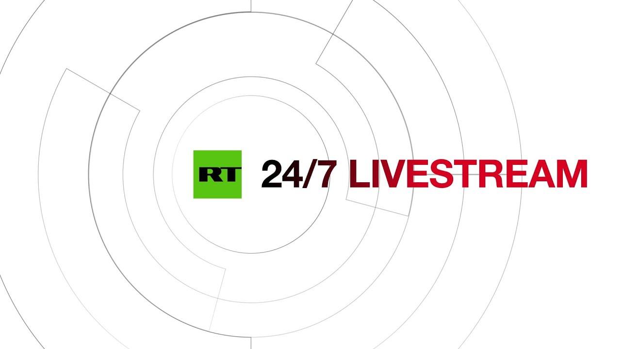 RT Live News