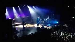 Foster the People - Cassius Clay's Pearly Whites - Live Audio Club - Sao Paulo - Brazil - 28.03.2015
