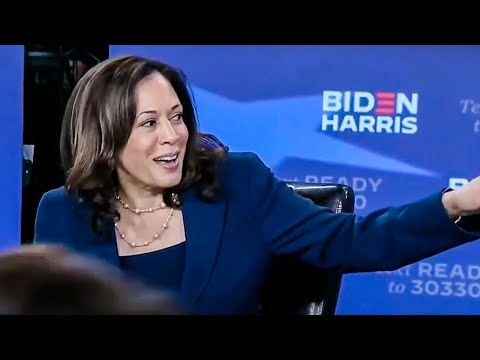What The Kamala Harris VP Pick Means For The Joe Biden Ticket