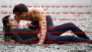 Que somos tu y yo - Hector Tricoche  (Video)