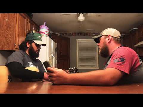 Riley Green I wish grandpas never died cover