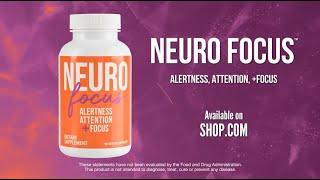 Neuro Focus™