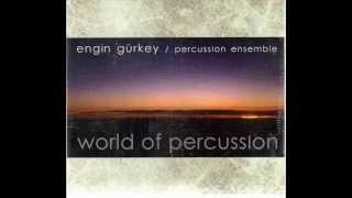 Engin Gürkey - World Of Percussion - Nefer