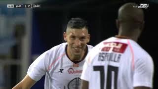ملخص أهداف مباراة الشباب 2 - 4 النصر | الجولة 18 | دوري الأمير محمد بن سلمان للمحترفين 2019-2020