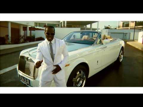 PAUL G feat AKON -BALL IT ALL HD