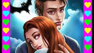 ЗАГАДКА ВАМПИРА! Проделки ведьмы! Таинственные мультики про вампиров для детей!