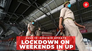 Coronavirus on July 12, UP announces complete lockdown on weekends - Download this Video in MP3, M4A, WEBM, MP4, 3GP