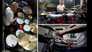 Dance Little Sister - Terence Trent D'arby Drum Cover