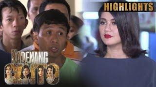 Daniela, tuluyan nang pinalitan ang kanilang mga empleyado | Kadenang Ginto (With Eng Subs)
