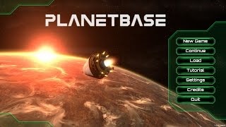 Clip of Planetbase