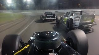 SID'S VIEW (2016) – $5K SK Modified Highlights – Oct 23rd