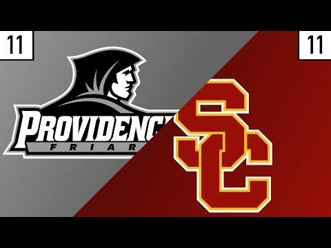 Providence vs. USC Prediction | Who's Got Next?