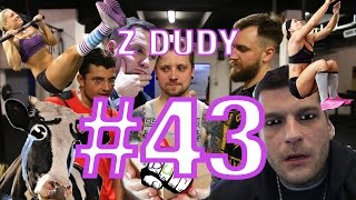 Crossfiut, Gang Albanii, Unboxing Dupy, Hakerzy - Z DUDY #43