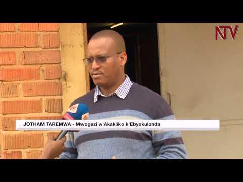 Abalondeddwa okusukka olw'okusatu tetubamanyi - Taremwa owa Electoral commission