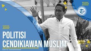 Profil Abdul Halim Iskandar - Politisi PKB