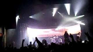 Channel Zero - Black Fuel - Live @ AB 2011-01-14