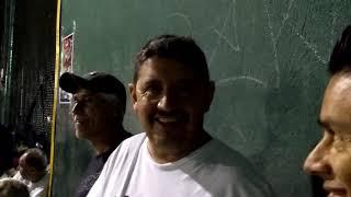 Guily Y Roberto Vs Canelo Y Toño