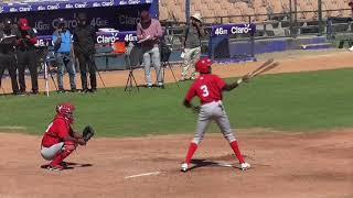 Ronny Mauricio, SS, New York Mets