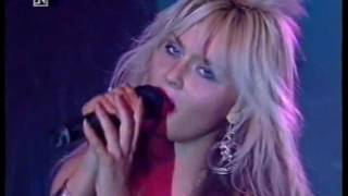 DORO - Live Munich 1991 (Full)