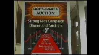 YMCA's Strong Kids Campaign Auction Friday