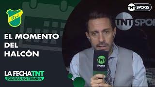 DEFENSA Y JUSTICIA Es El único Líder De La Superliga
