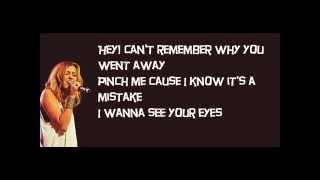 Miley Cyrus Nightmare Lyrics
