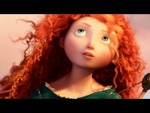 Brave | Touch the Sky | Disney Sing-Along