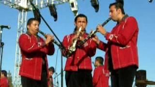 Una Aventura - Banda La Costeña  (Video)