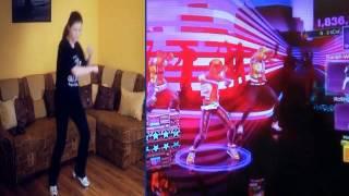 Dance Central 3 - Ain't 2 proud 2 beg - 100% Hard PL
