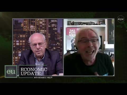 A Living Wage Determines An Adequate Standard of Living - Evans & Fanelli & Richard Wolff