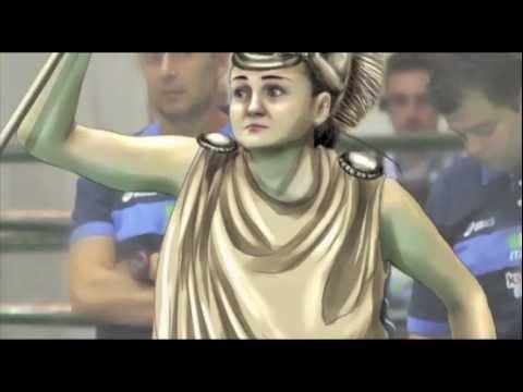 Preview video le dee del volley