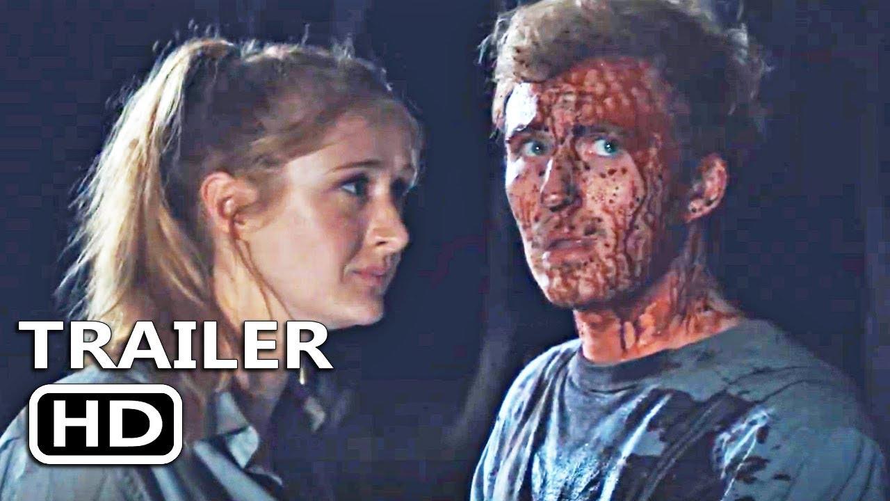 Two Heads Creek (2019) - Kerry Armstrong, Kathryn Wilder, Gary Sweet